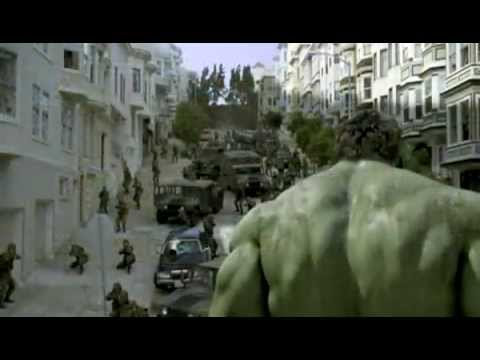 Hulk is listed (or ranked) 38 on the list Films Scored By Danny Elfman