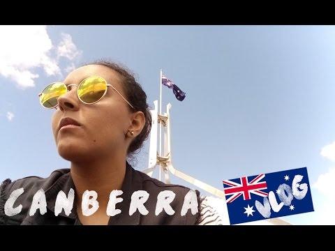 From Canberra to Batemans Bay   VLOG 5
