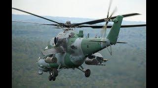 Helicóptero da FAB intercepta aeronave em Rondônia