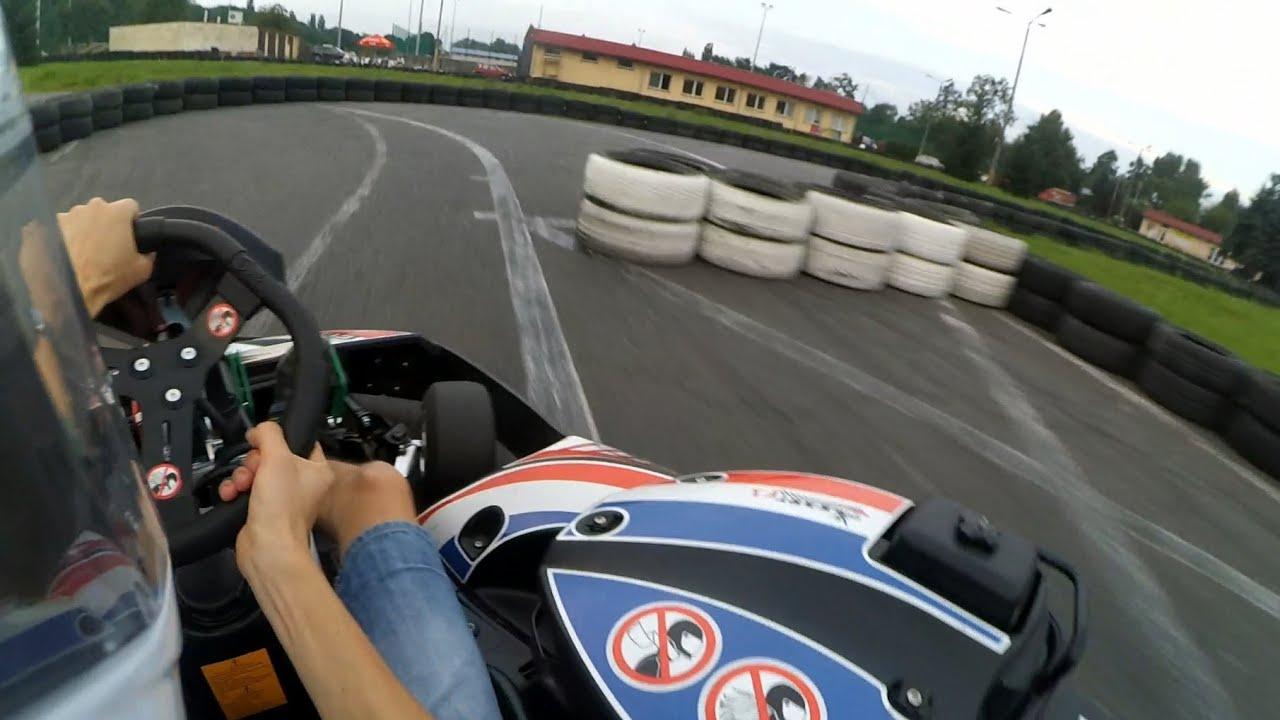 wroclaw kart Kart F1   Niskie Łąki   YouTube wroclaw kart