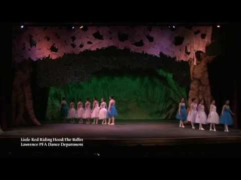 Little Red Riding Hood: PFA Ballet