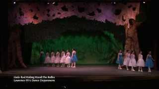 Little Red Riding Hood: PFA Ballet