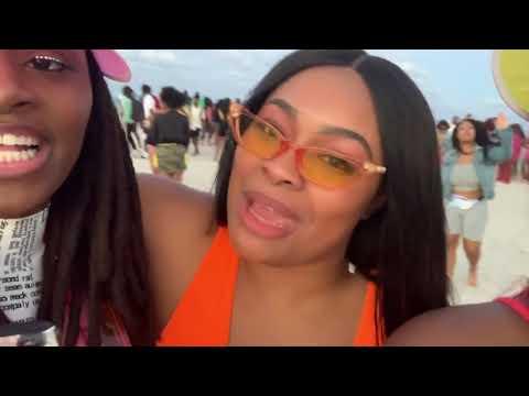 "DAYTONA BLACK COLLEGE SPRING BREAK, ""TOGA PARTY"", & ""BEACH BASH"" PROMOKaynak: YouTube · Süre: 35 saniye"