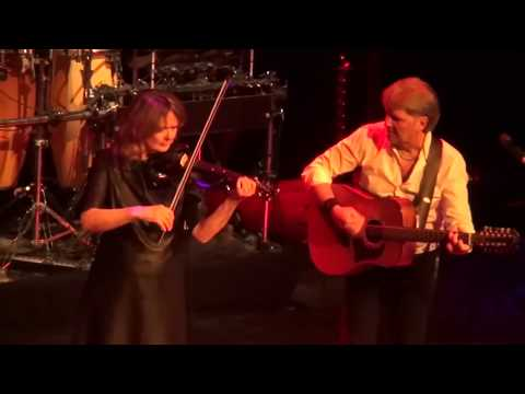 Tribute To The Cats Band / A Room Full Of Tears -  met Violiste Judy Schomper - Theaterhotel Almelo