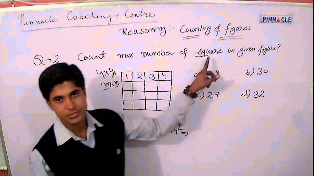 Reasoning counting of figures tricks and concepts by pinnacle reasoning counting of figures tricks and concepts by pinnacle ssc cgl coaching centre youtube biocorpaavc Gallery