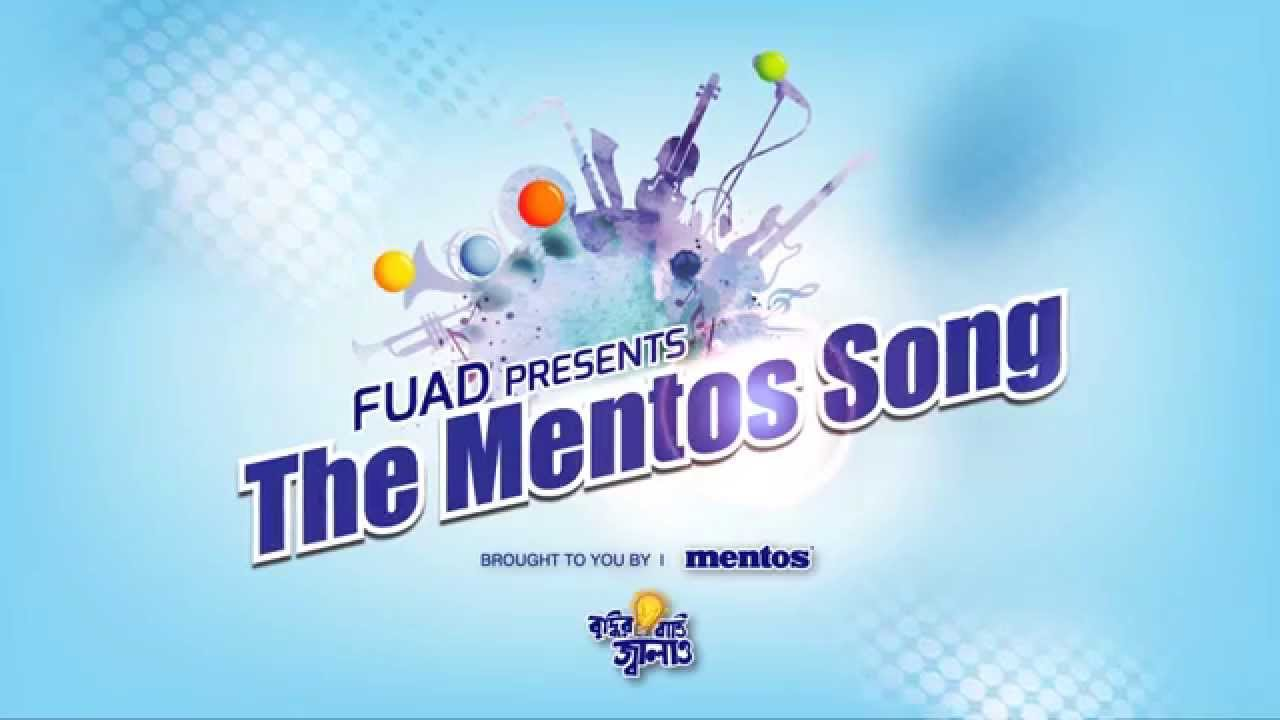 Music Video Mentos Song Fuad Ft Johan Youtube
