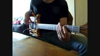 Been a while, but I am in the bass mood again after at least 6 mont...