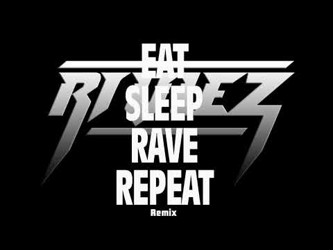 Fatboy Slim - Eat Sleep Rave Repeat (Rivlez Remix) (FREE DOWNLOAD)