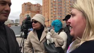 видео Москва А101 новостройка.