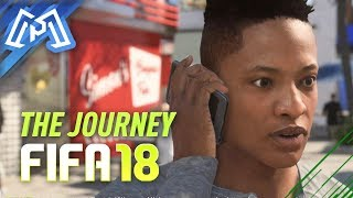 the journey 2 fifa 18