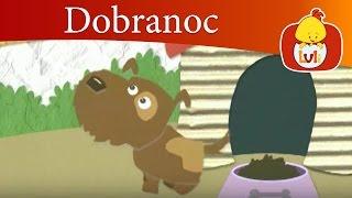 Dobranoc - Zwierzęta: szczenięta, dla dzieci Luli TV - Videos for babies