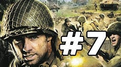 Call of Duty 3 Walkthrough Part 7 - No Commentary Playthrough (PS3/Xbox 360/PS2)