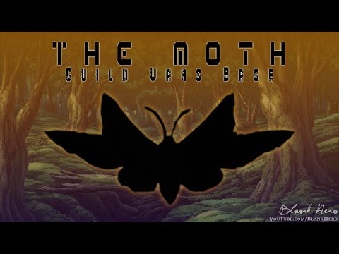 Castle Clash Guild Wars Base: The Moth | For TH's 18 & Up