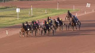 Vidéo de la course PMU PRIX DU CHATEAU CHANTEGRIVE