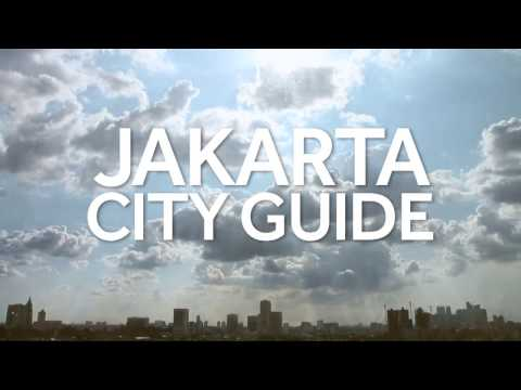 DestinAsian - Jakarta City Guide