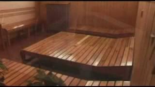 Krytý bazén v Kopřivnici