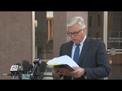 VIDEO: Attorney releases Montenegro texts with staffer