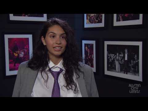 Alessia Cara   Austin City Limits Interview