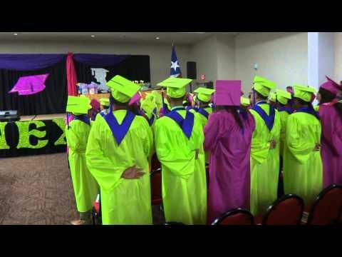 Himno de Peñuelas - Graduación Escuela Elemental Adolfo Grana Rivera