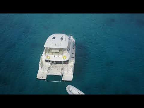 British Virgin Islands Bareboat With MarineMax Vacations