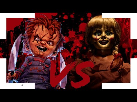 annabelle and chucky dating simulator