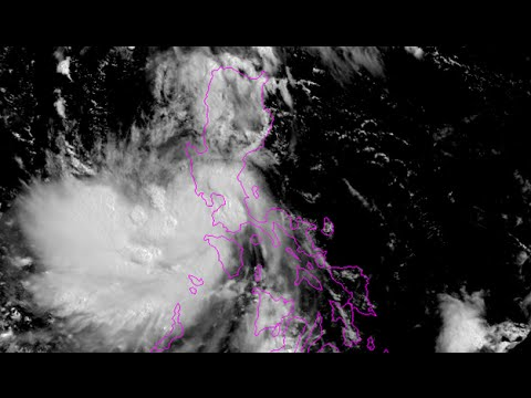 Typhoon Glenda / Rammasun exiting PH - Update 7 (July 16, 2014)
