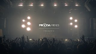 Pryda Friends Tour: Jeremy Olander & Fehrplay