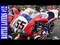 星条旗をまとったDUCATI 998S ベン・ボストロムレイヤーズ バトルレイヤーズ~コスプレバイク最強決定戦~ #12