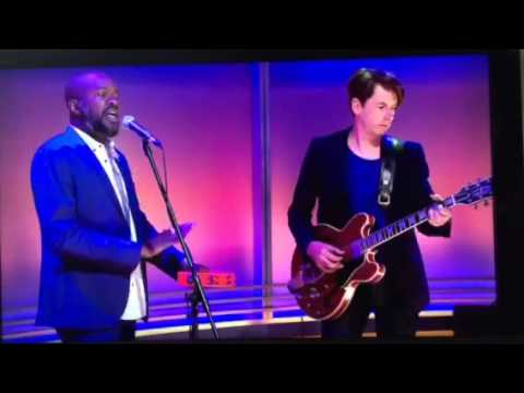 Mcalmont & Butler  Yes - 20 years on Andrew Marr