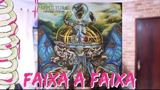 Baixar SEPULTURA - MACHINE MESSIAH | FAIXA A FAIXA