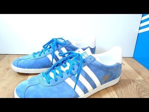 Adidas Gazelle OG - On Feet + Review