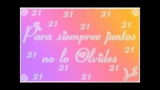 NADIE TE HA QUERIDO COMO YO 21