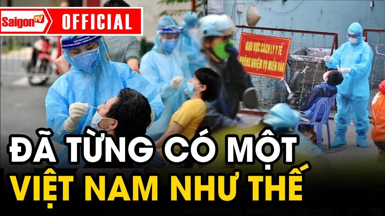 Tình hình COVID-19 mới nhất tại Việt Nam hôm nay