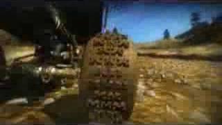 PURE gameplay video