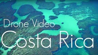 Drone Video Costa Rica, Puerto Viejo - Featured Creator Rafael Montero