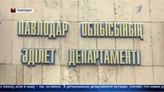 Павлодарский бизнесмен заявил о рейдерском захвате своего предприятия