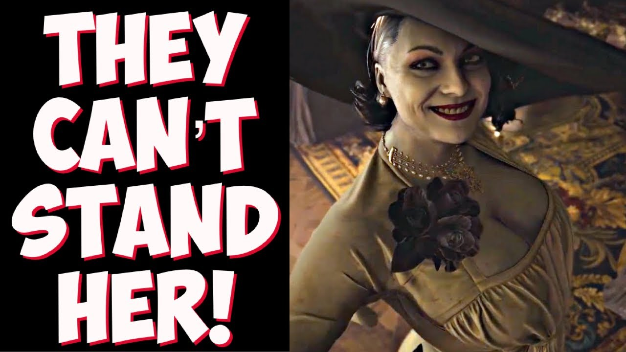 Here we go again! Resident Evil Village SLAMMED for not following in Last of Us 2 footsteps?!