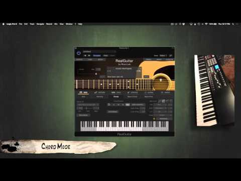 RealGuitar 4 Review and Demo