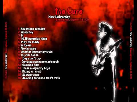 the-cure-another-journey-by-train-original-sound-nel5418