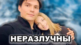 Алена Косторная и Сергей Розанов Косторная может не попасть в сборную