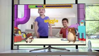 LeapTV: The Active, Educational Gaming System for Kids | LeapFrog