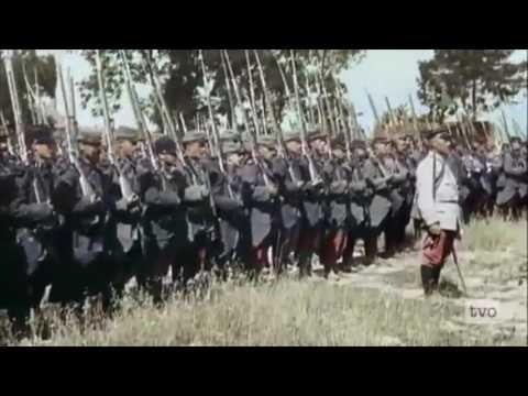 August 1914   Joy for War