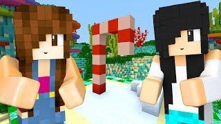 Minecraft - CONSTRUTORES RÁPIDOS (Speed Builders)