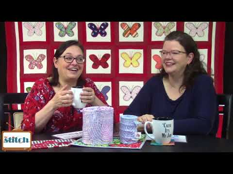 323: Alternate Colorways And Good Local Quilt Shops