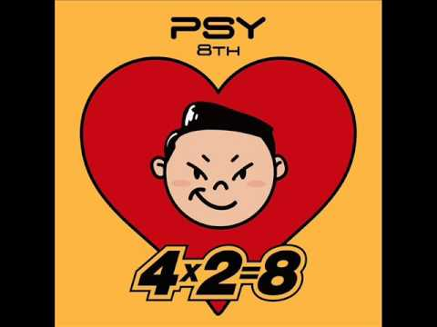 PSY (싸이) - BOMB (Feat. B.I, BOBBY) [MP3 Audio]