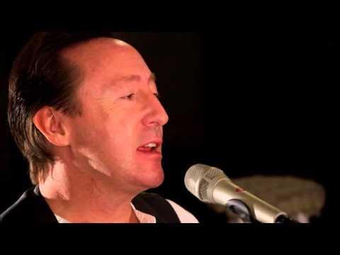 Julian Lennon - Saltwater (2 Meter Sessies)