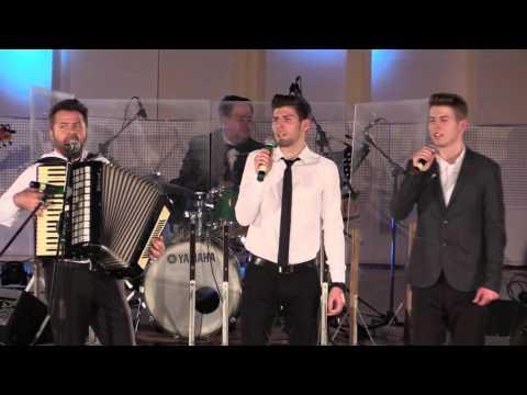 Ganea Quartet Family - O cantare de marire