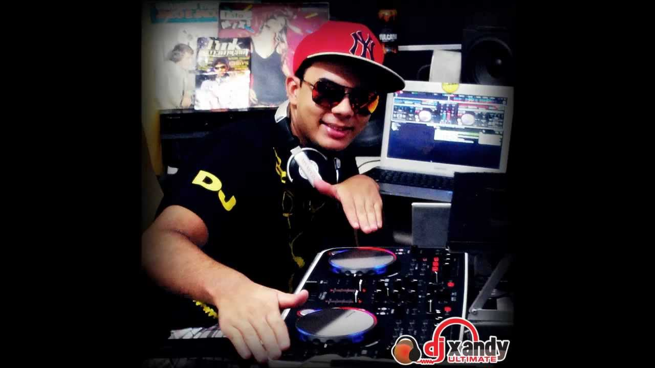 cd carna funk bass 2014 dj xandy ultimate