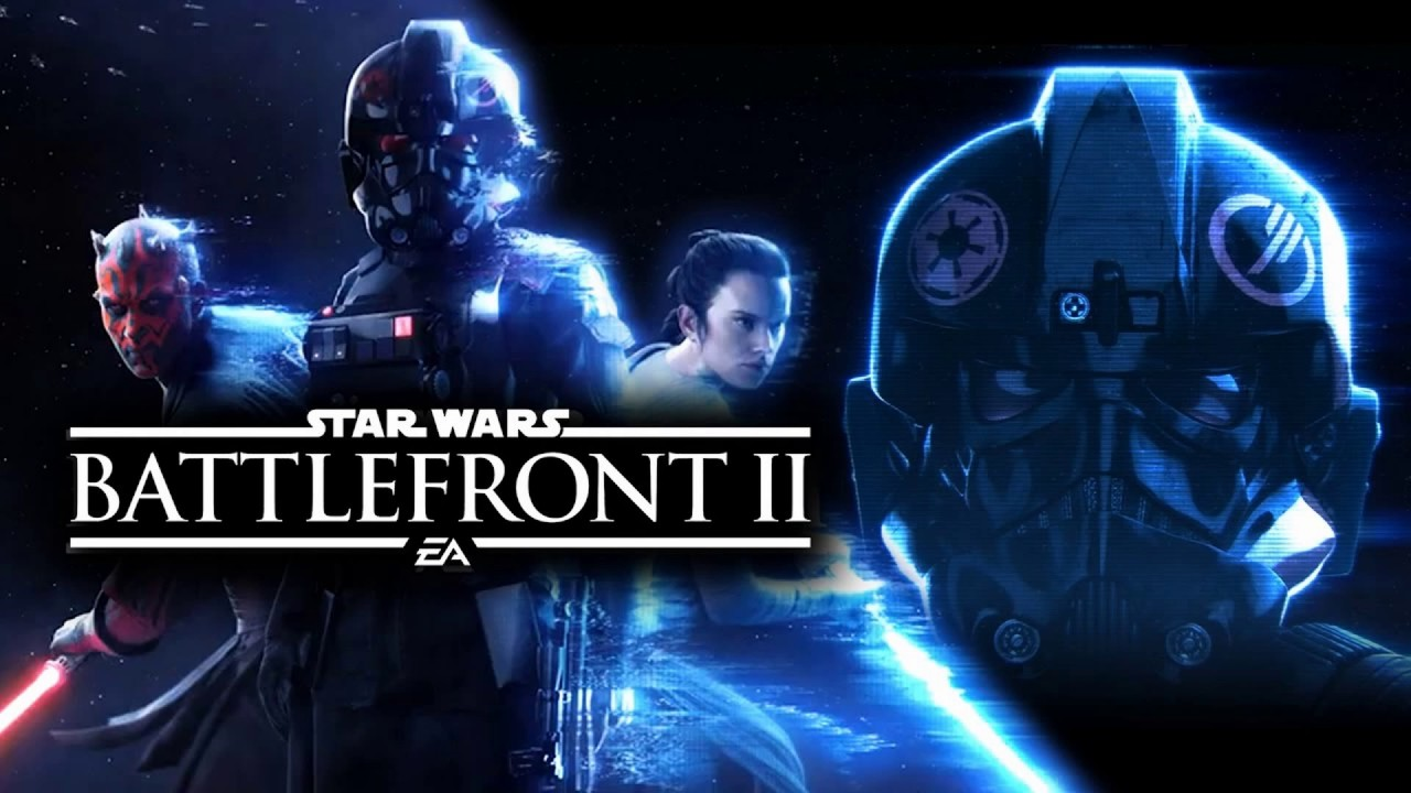 Trailer Music Star Wars Battlefront Ii Theme Song Epic
