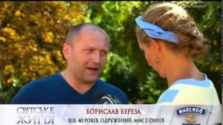 """Речник """"Правого сектора"""": """"Ярош - українець, я - єврей"""""""